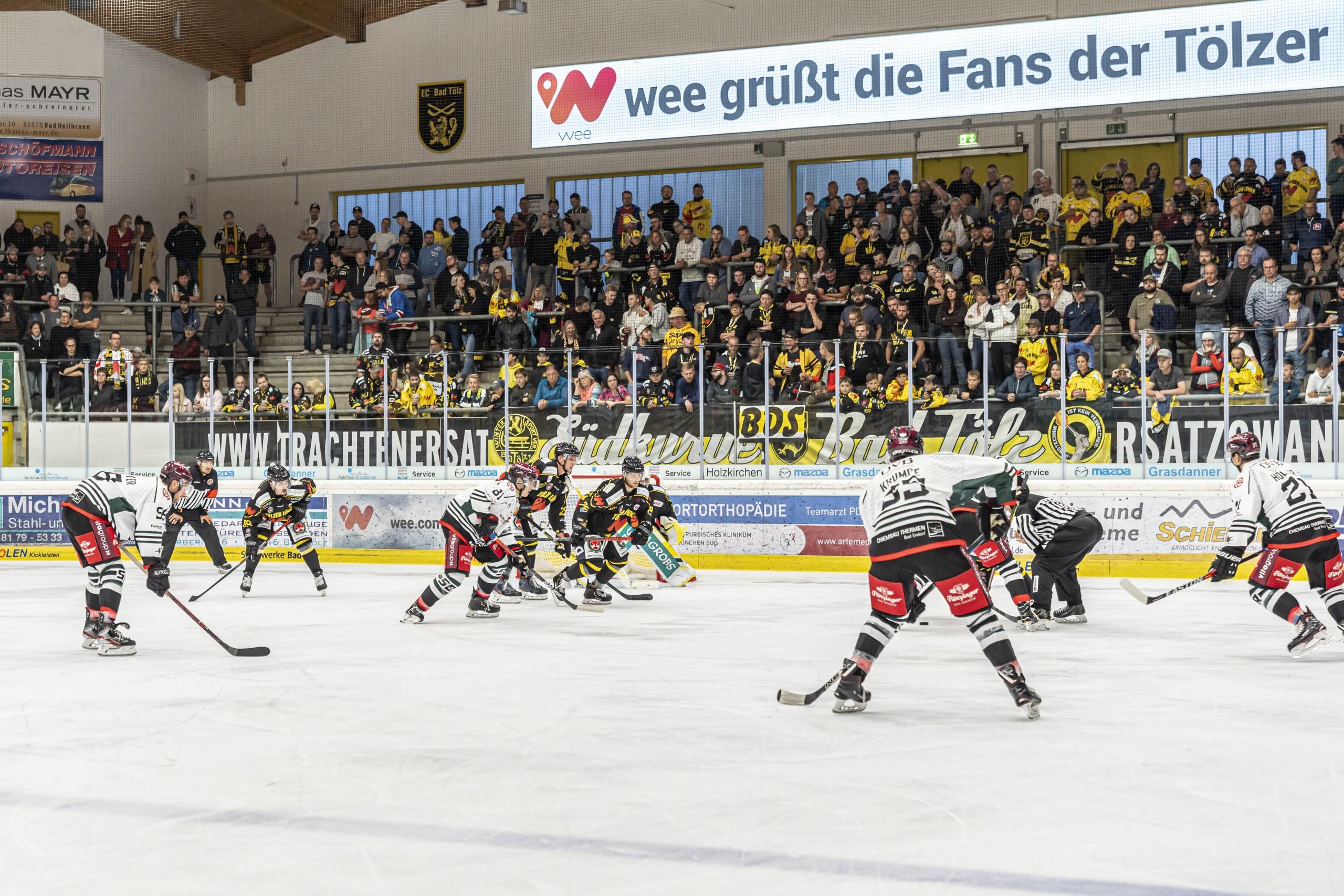 Eisstadion Bad Tölz