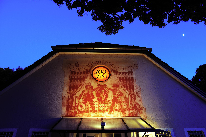 Marionettentheater Bad Tölz