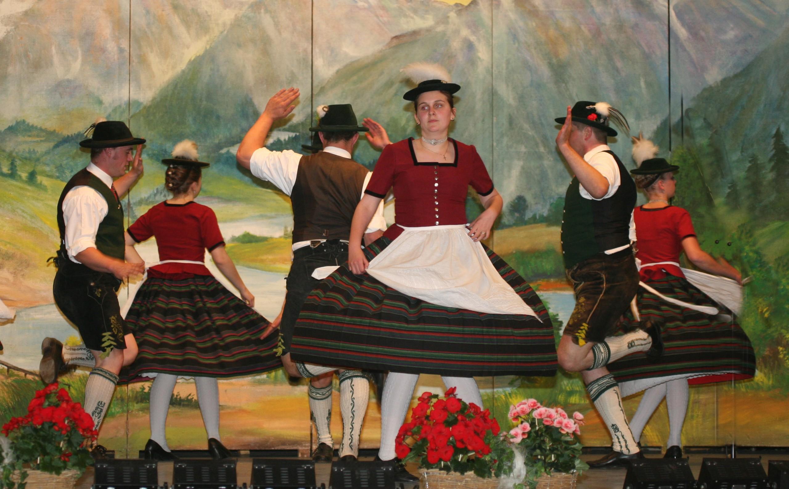 Tradition & Brauchtum in Bad Tölz