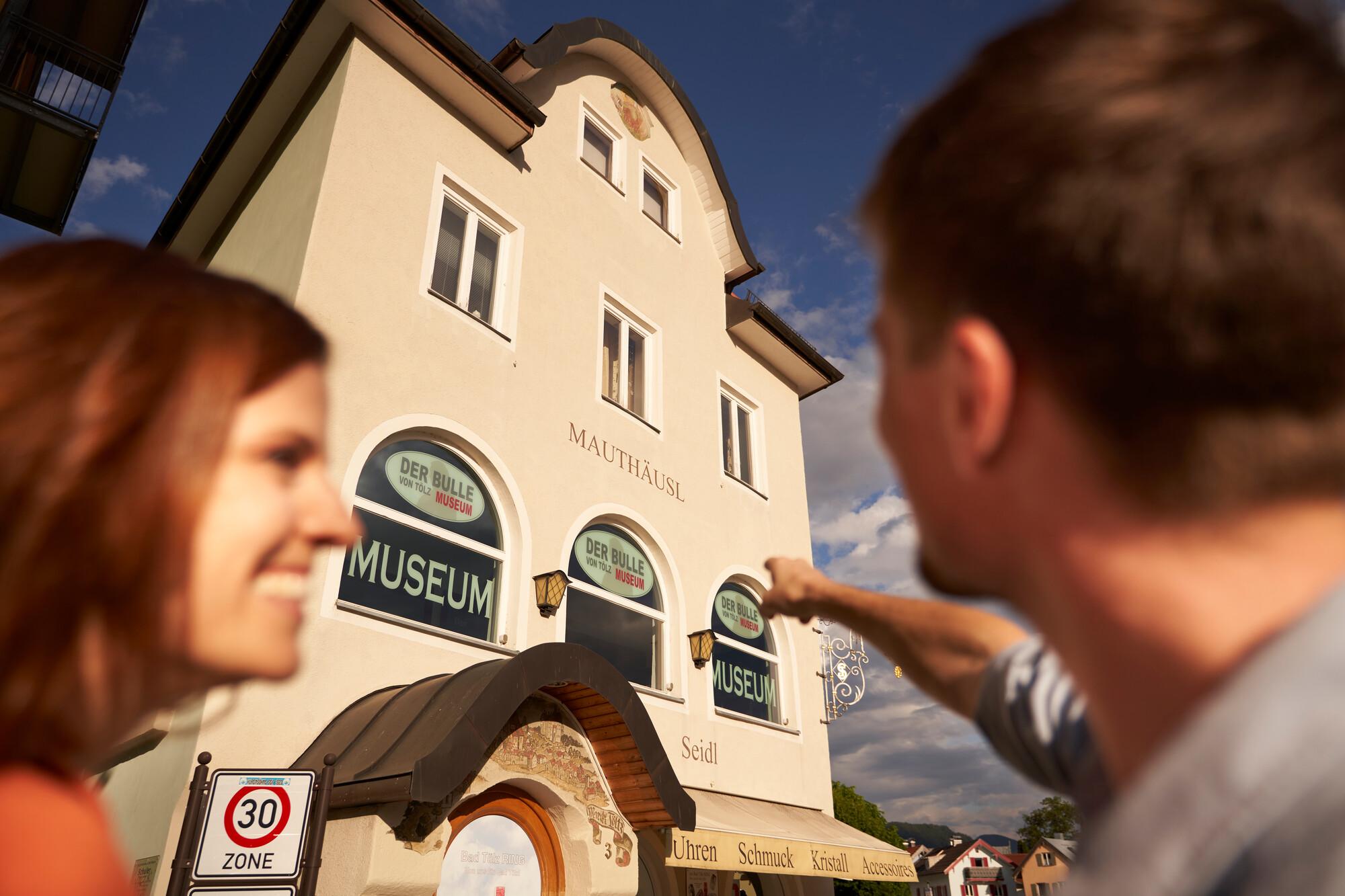 Das Bulle von Tölz MUSEUM