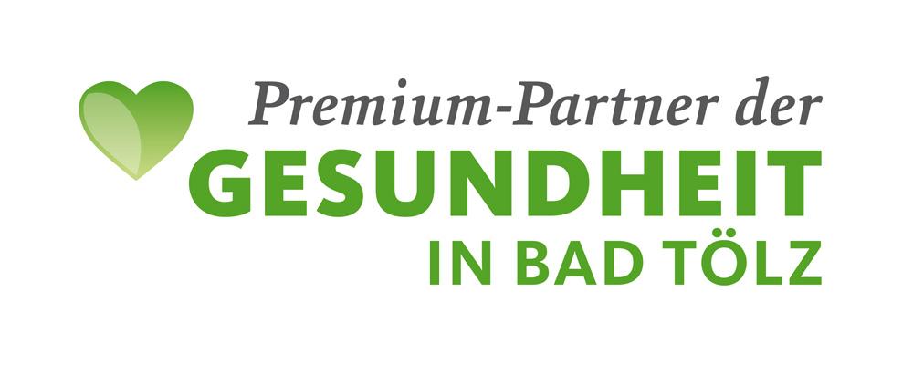 Premium-Partner der Gesunheit