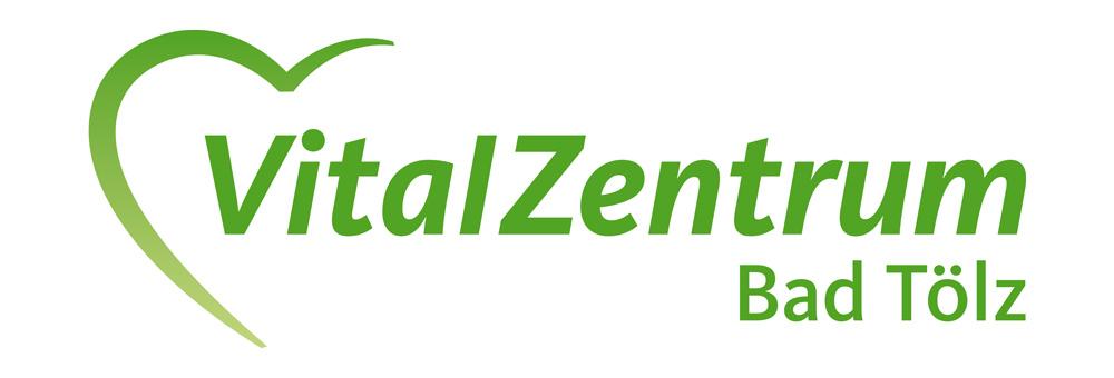 Logo des VitalZentrums Bad Tölz