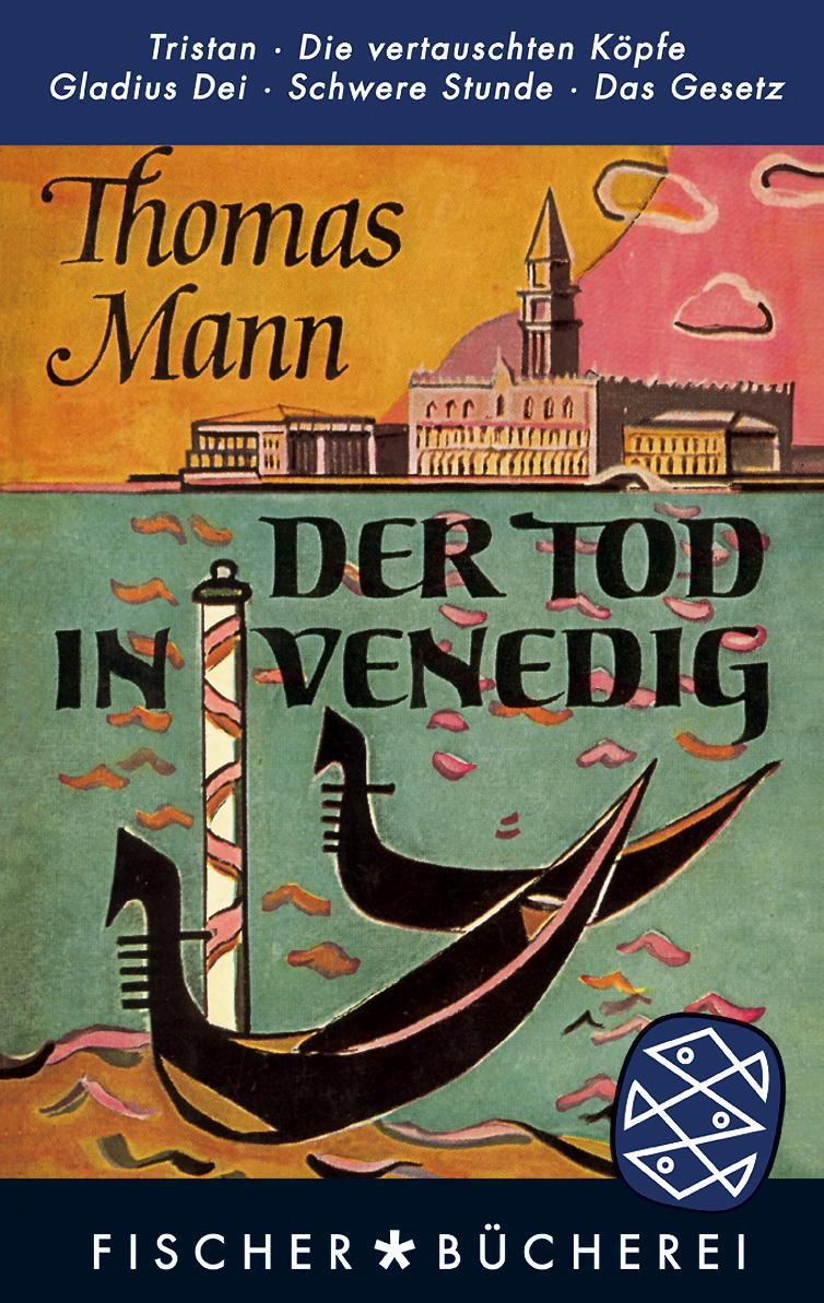 Thomas Mann in Bad Tölz