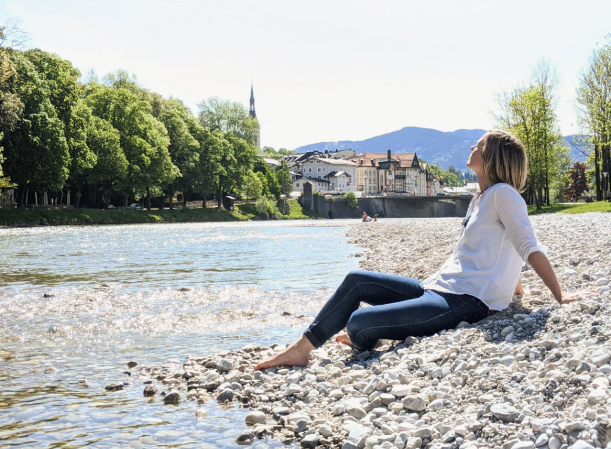 Entspannung in Bad Tölz