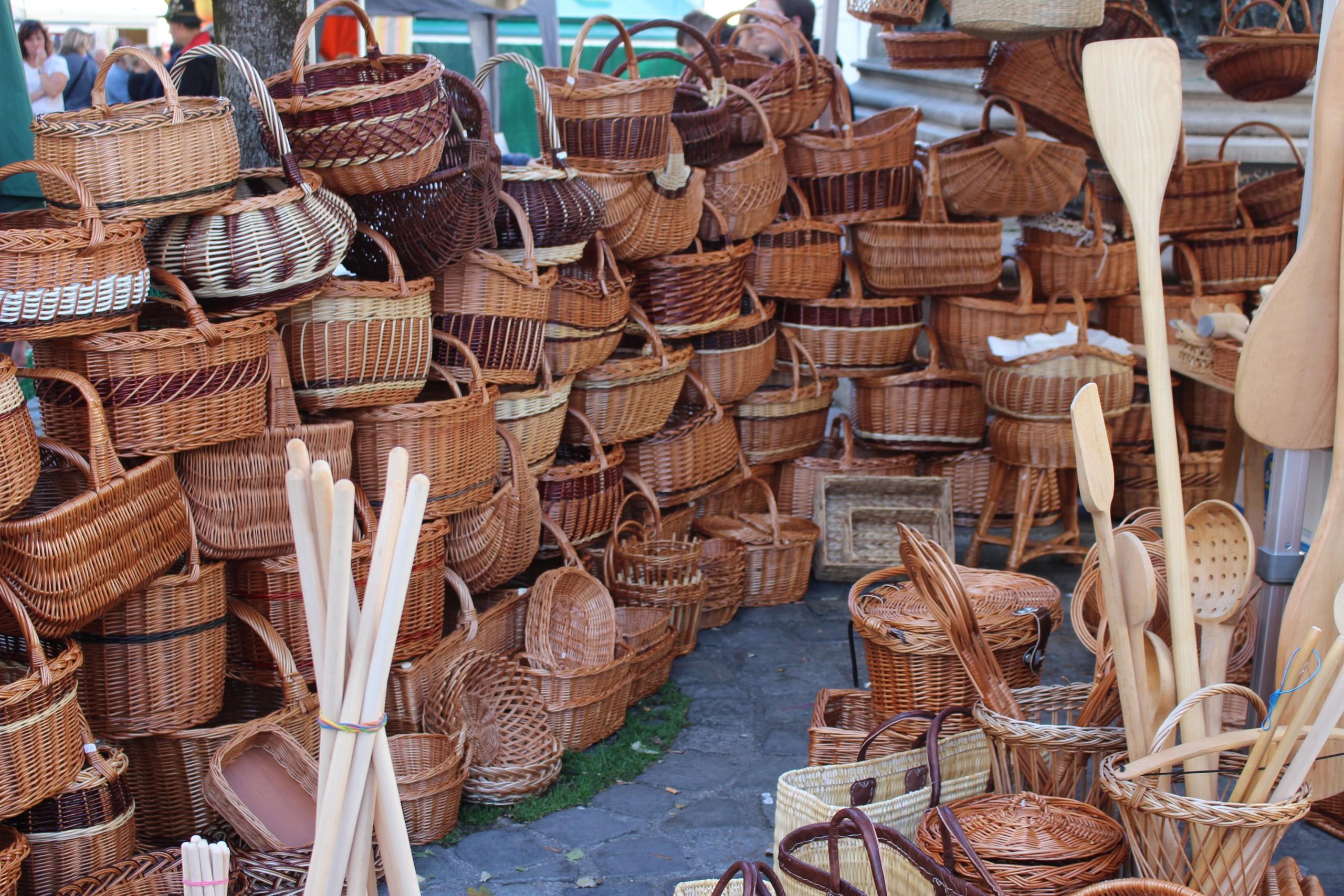 Tölzer Herbstmarkt