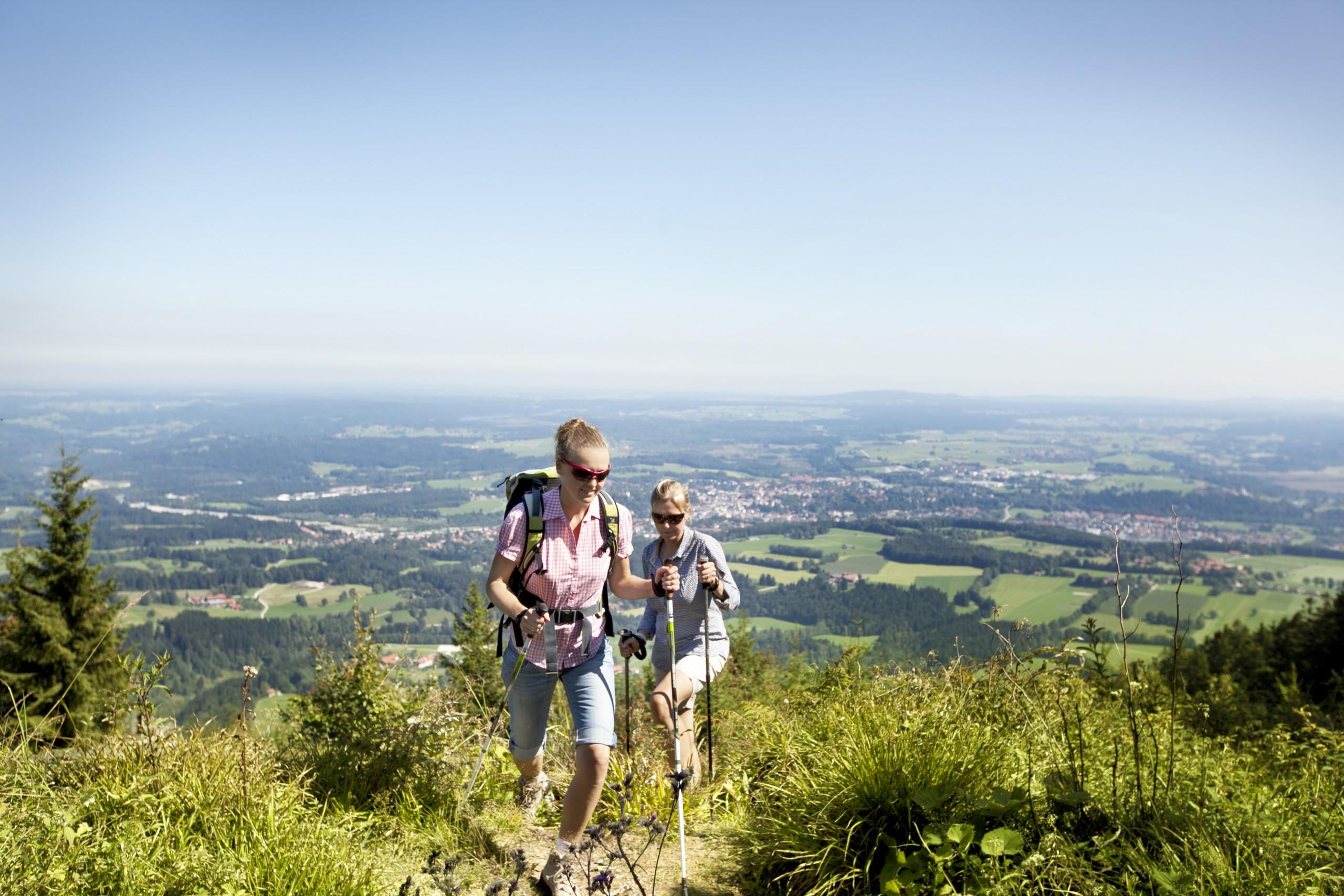 Wandern in  Bad Tölz