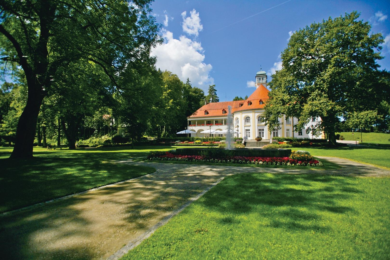 Kurhaus Bad Tölz
