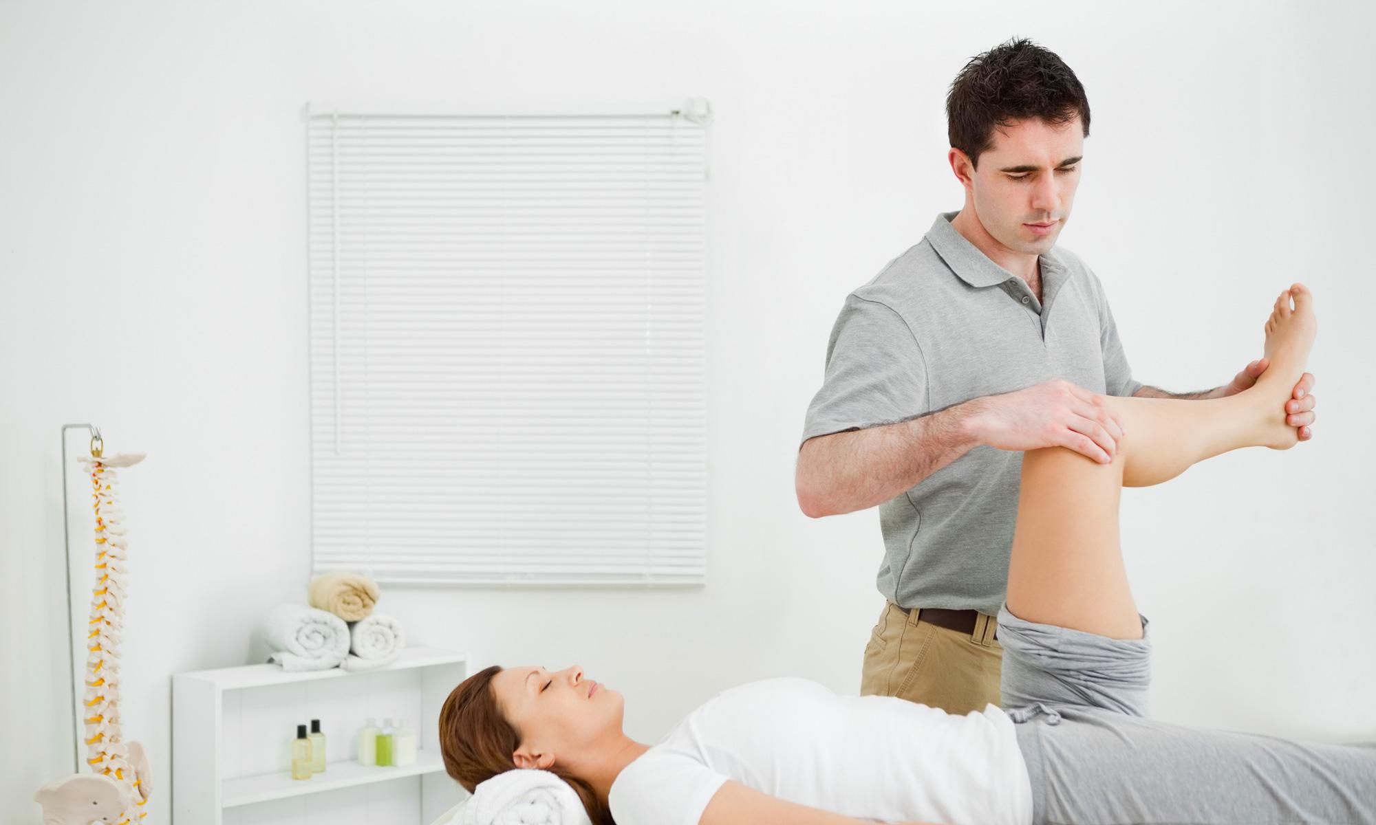 Menschen & Therapie