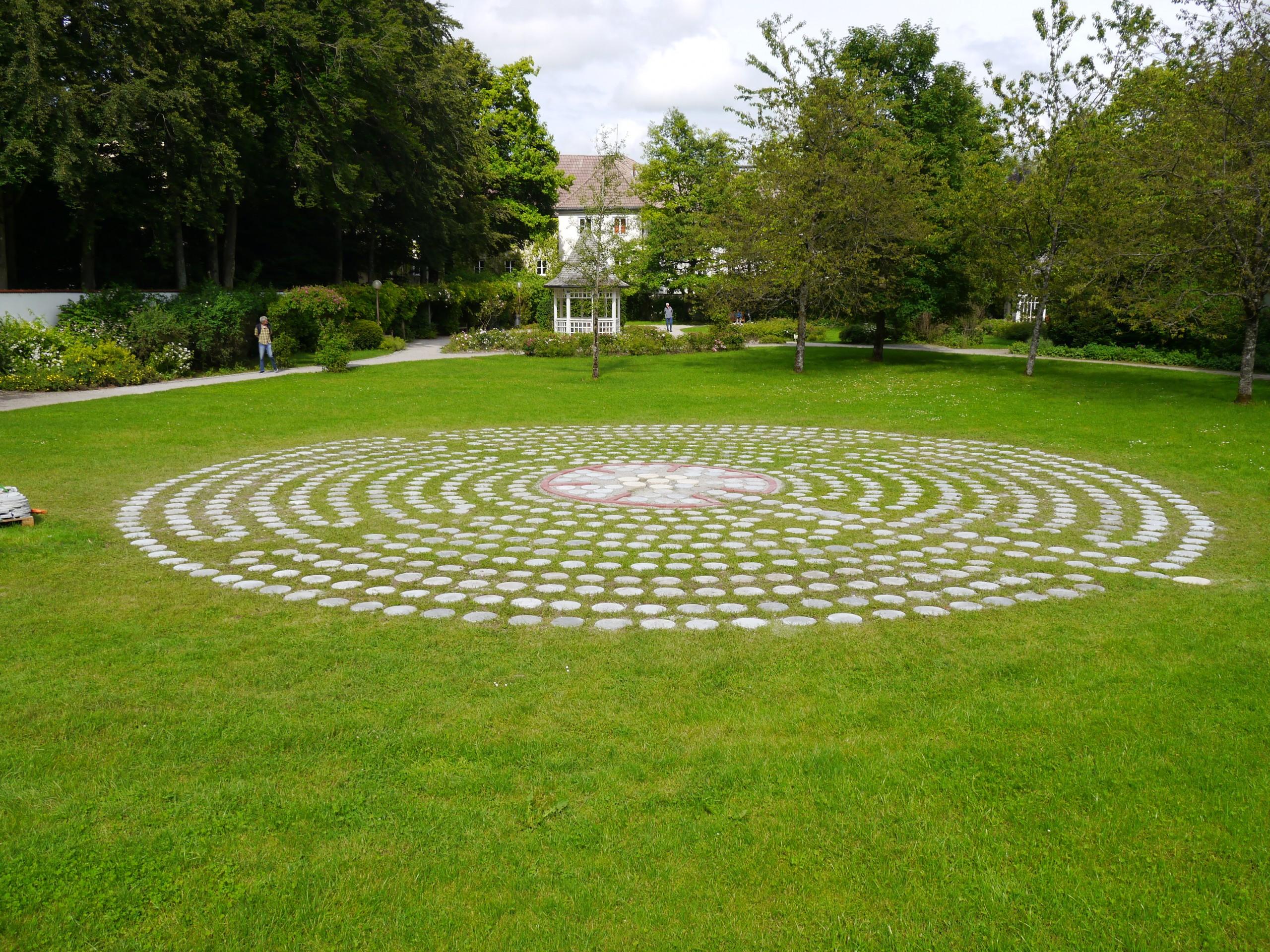 Tölzer Labyrinth