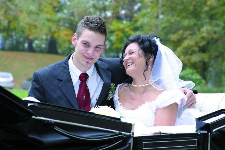 Hochzeit in Bad Tölz