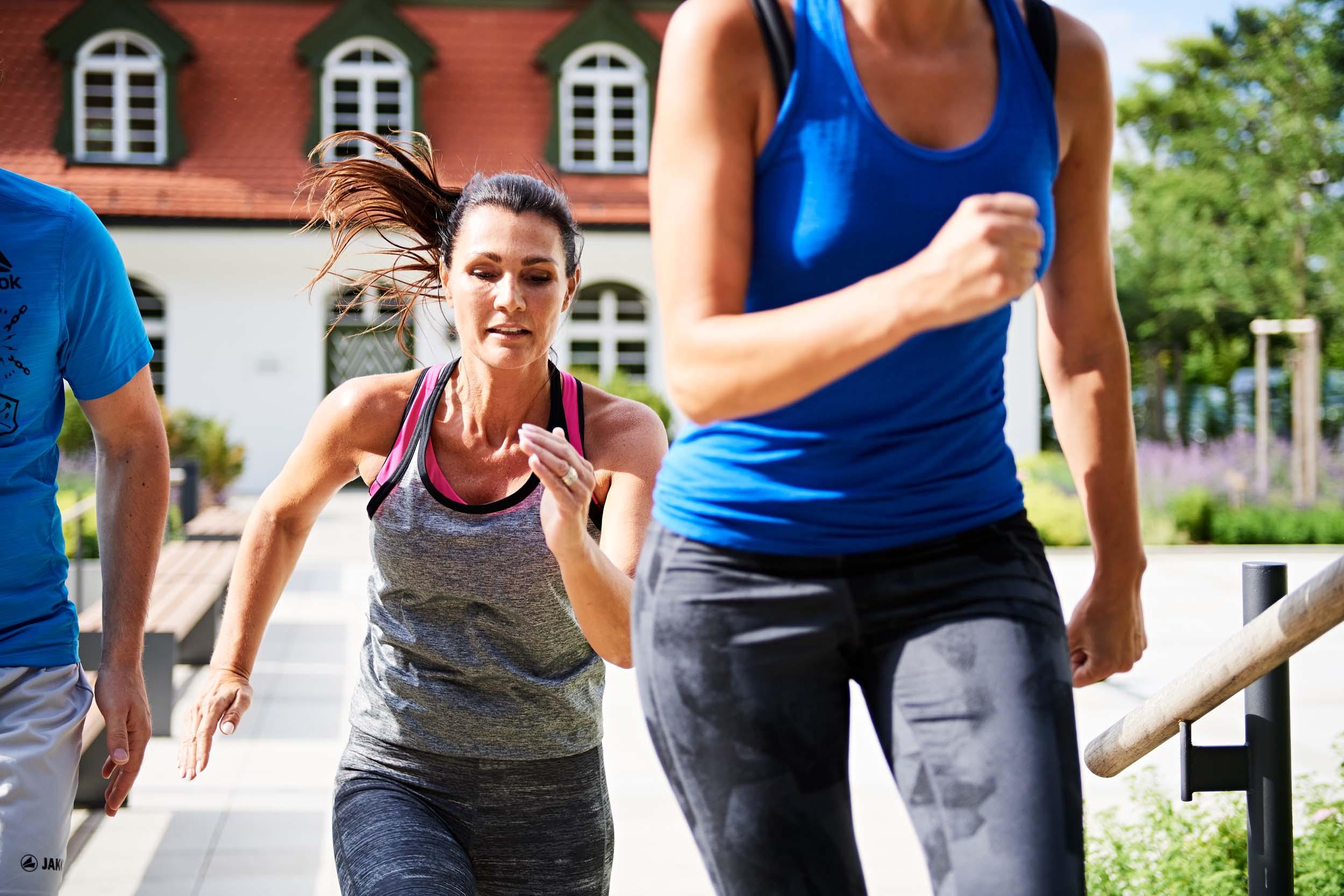 Sport & Frauen